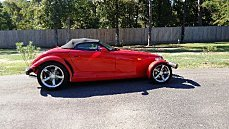 1999 Plymouth Prowler for sale 100742558
