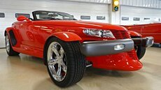 1999 Plymouth Prowler for sale 100789243