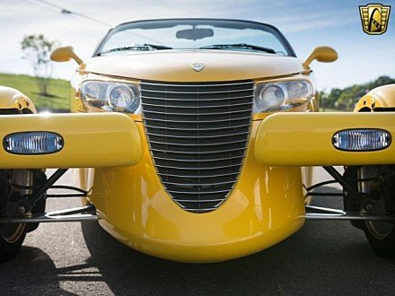 1999 Plymouth Prowler for sale 100812408