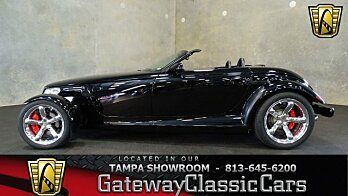 1999 Plymouth Prowler for sale 100921679