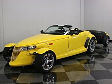 1999 Plymouth Prowler for sale 100784449