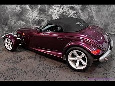 1999 Plymouth Prowler for sale 100872270