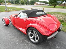 1999 Plymouth Prowler for sale 100917027