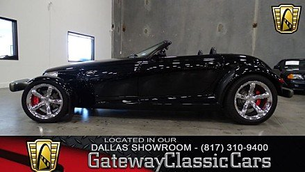 1999 Plymouth Prowler for sale 100921031