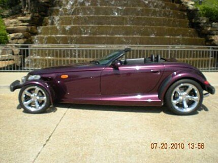 1999 Plymouth Prowler for sale 100952011