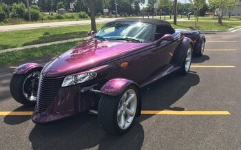 1999 Plymouth Prowler for sale 100994477