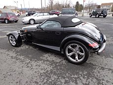 1999 Plymouth Prowler for sale 100995301