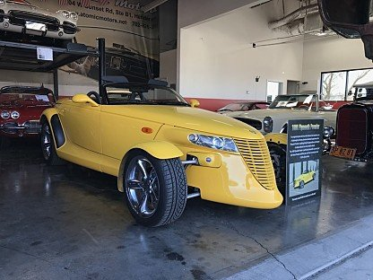 1999 Plymouth Prowler for sale 100997754