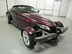 1999 Plymouth Prowler for sale 101013013