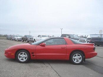 1999 Pontiac Firebird for sale 100757431