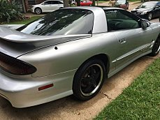 1999 Pontiac Firebird Coupe for sale 100782688