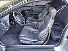 1999 Pontiac Firebird for sale 100928642