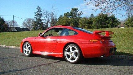 1999 Porsche 911 for sale 100736445