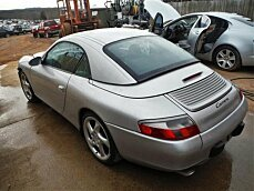 1999 Porsche 911 Cabriolet for sale 100842569