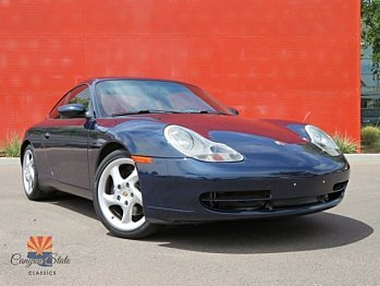 1999 Porsche 911 Coupe for sale 100993255