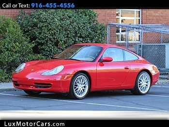1999 Porsche 911 Coupe for sale 101042564