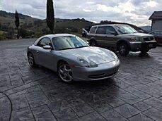 1999 Porsche 911 Cabriolet for sale 100741955
