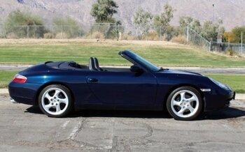 1999 Porsche 911 Cabriolet for sale 100966165