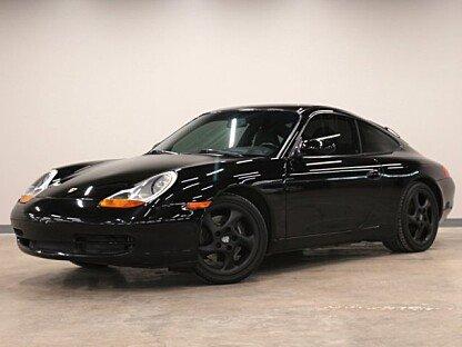 1999 Porsche 911 Coupe for sale 100969928