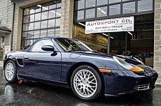 1999 Porsche Boxster for sale 100861711
