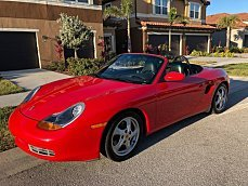 1999 Porsche Boxster for sale 100973919