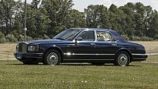 1999 Rolls-Royce Silver Seraph for sale 100870319