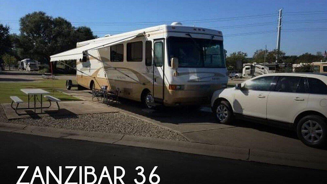 1999 Safari Zanzibar for sale 300145461