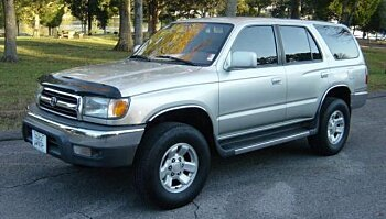 1999 Toyota 4Runner for sale 100775467