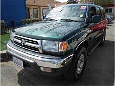 1999 Toyota 4Runner 2WD SR5 For Sale 100972851
