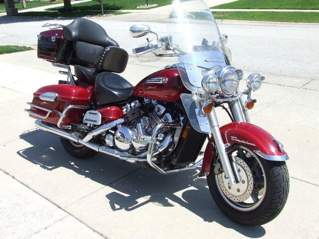 1999 Yamaha Royal Star for sale near Mokena Illinois