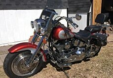 1999 harley-davidson Softail for sale 200551155