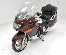 2000 BMW K1200LT Custom for sale 200649557