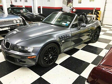 2000 BMW Z3 for sale 100846614