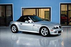 2000 BMW Z3 2.3 Roadster for sale 100925589