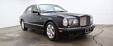 2000 Bentley Arnage Red Label for sale 100926322