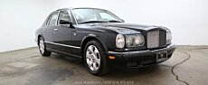 2000 Bentley Arnage Red Label for sale 100940287