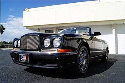 2000 Bentley Azure for sale 100738534