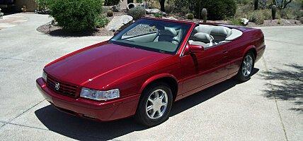 2000 Cadillac Eldorado ETC for sale 100916922