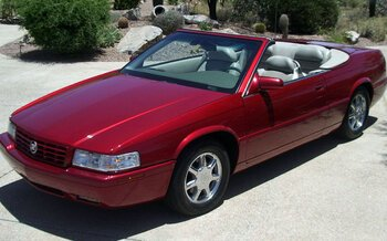2000 Cadillac Eldorado ETC for sale 100916922