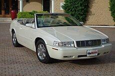 2000 Cadillac Eldorado ETC for sale 100894991
