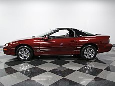 2000 Chevrolet Camaro for sale 100946483