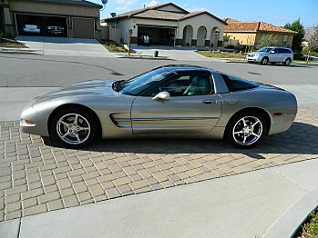 2000 Chevrolet Corvette for sale 100960699