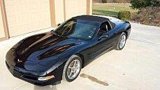 2000 Chevrolet Corvette Convertible for sale 100722716