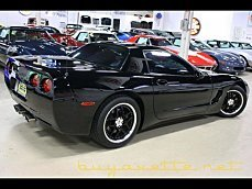 2000 Chevrolet Corvette Coupe for sale 100898432