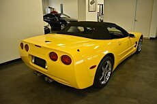 2000 Chevrolet Corvette Convertible for sale 100968188