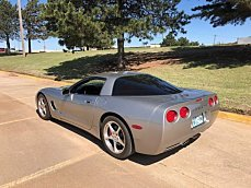 2000 Chevrolet Corvette for sale 100983217