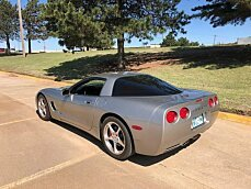 2000 Chevrolet Corvette Coupe for sale 100992122