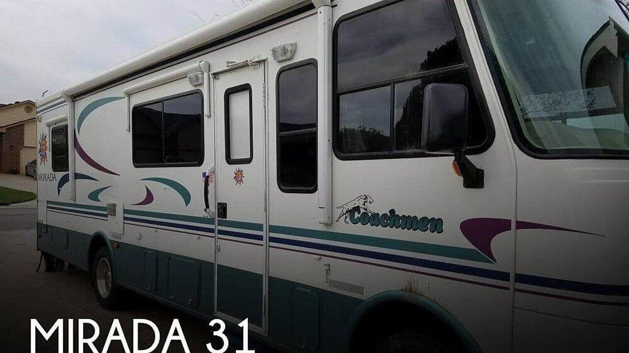 2000 Coachmen Mirada for sale 300167837