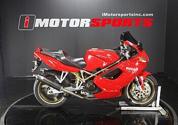 2000 Ducati Sporttouring for sale 200613101