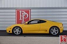 2000 Ferrari 360 Modena for sale 100888375
